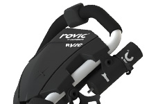 Rovic Full Console and Umbrella Mount